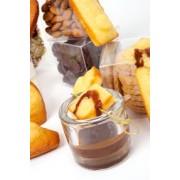 Kit Fondue au chocolat