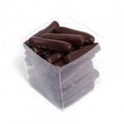 Gingembre confit et chocolat noir (150 G)
