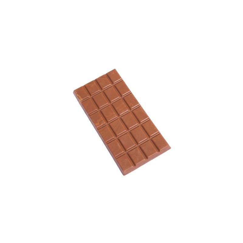 tablette chocolat au lait et caramel chocolat en ligne d 39 lys couleurs. Black Bedroom Furniture Sets. Home Design Ideas