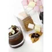 Une délicieuse fondue au chocolat à préparer et à partager en famille ou entre amis