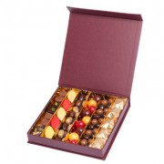 Fêtes en Or et Chocolats