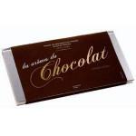Des livres sur le chocolat