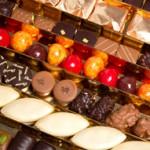 Découvrez les chocolats de Noël en ligne !