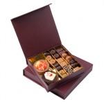 Chocolats de Noël : beaux et bons à la fois !