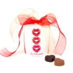 Du chocolat pour la Saint-Valentin !