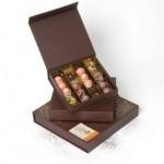 Idée cadeau de Noël : Chocolats et Confiseries