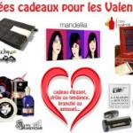 Des idées de cadeau homme pour la Saint Valentin