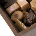 Gagnez des bons d'achat de chocolat