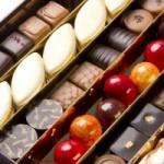 Découvrez la collection de chocolat de noël