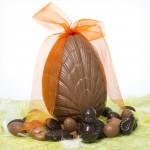 L'origine de l'oeuf de Pâques
