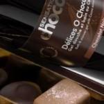 Les Cosmétiques au chocolat