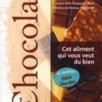 Le chocolat, cet aliment qui vous veut du bien, un livre à découvrir
