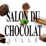 A Lille, le chocolat coulera à flots !