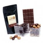Du chocolat pour un goûter équilibré