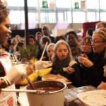 Salon du chocolat Paris : Gagnez des entrées!