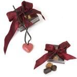 Un bijou en chocolat pour mamie coquette et gourmande