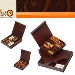 Nouveautés : les boites de chocolats fins