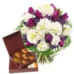 Du chocolat pour la Fête des Grand-Mères