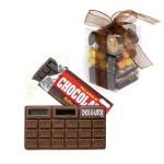 Cadeau fête des Pères pour papa chocolat