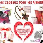 Des idées de cadeau femme pour la Saint-Valentin