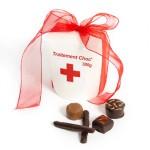 Une boite de chocolat pour un traitement choc' !