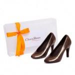 Nouveauté: le coffret ChocoShoes