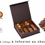 Jouez et gagnez du chocolat !