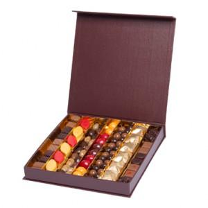 chocolat de noël