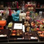 Les chocolats D'lys couleurs à Lyon