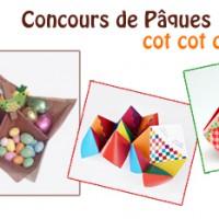 concours chocolat pâques