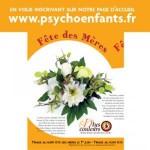 Gagnez des bouquets de chocolats avec PsychoEnfants