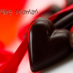Bonne Fête Maman Chocolat