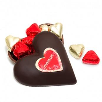 livraison chocolat fete des meres