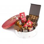 Recommandez nous auprès des entreprises et Offrez vous des chocolats !