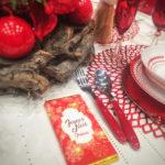 Cadeaux de table de Noël