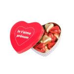 Quel cadeau offrir à la Saint-Valentin à sa moitié ?