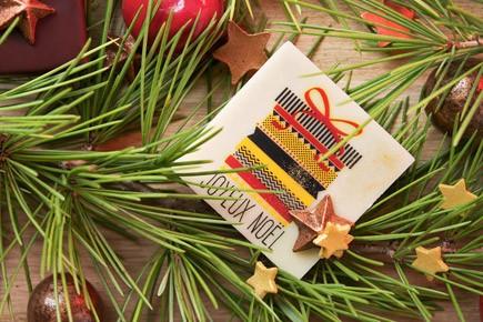 Chocolat Noël entreprise