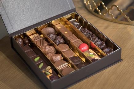 Chocolat CE