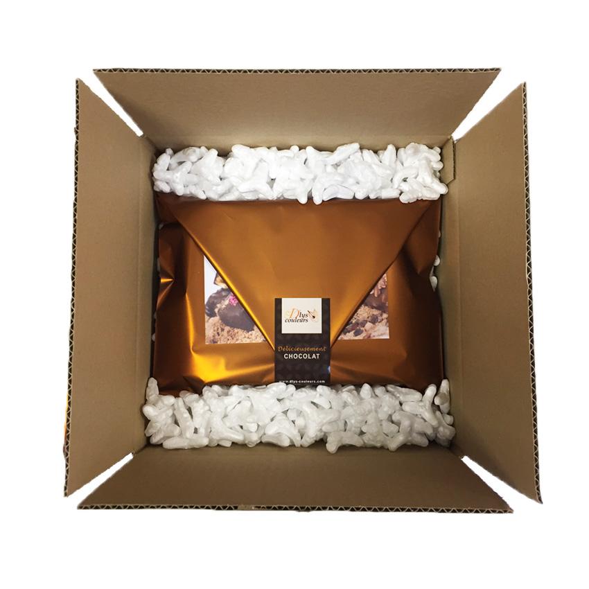 emballage boite de chocolat
