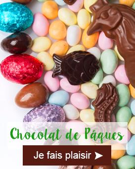 livraison chocolat paques