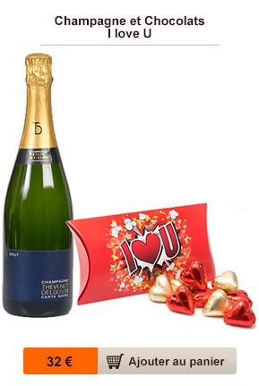 livraison chocolat saint valentin