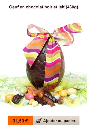 Chocolat Paques Oeuf Chocolat ...