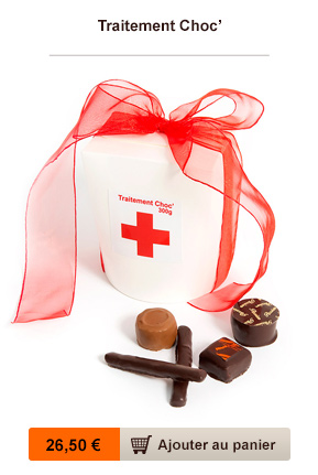livraison chocolat original